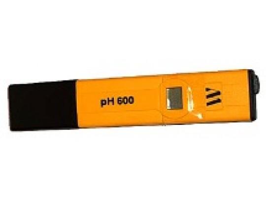 Ph-meter pH600