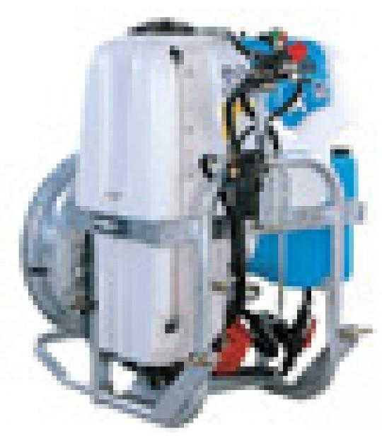 Tåkesprøyte Osella ATM 3PP 500 liter