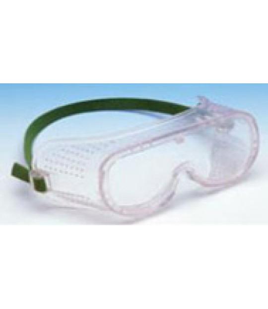 Vernebriller Heildekkande, mjuk PVC