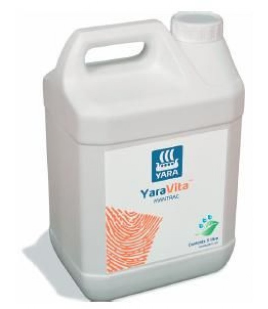 Yara Vita Mantrac Pro 5 liter