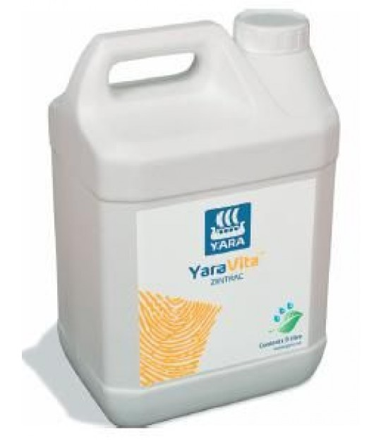 Yara Vita Zintrac 5 liter