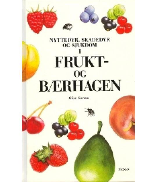 Bok _Frukt og bærhagen_