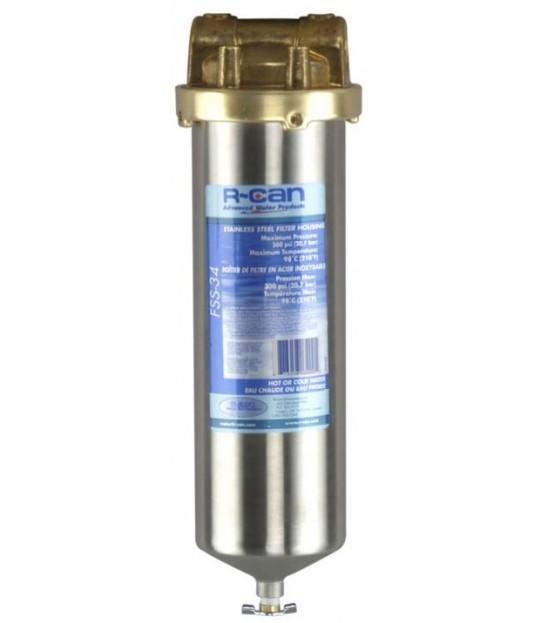 Vassvarmefilter HOH Pure FSS-34_B
