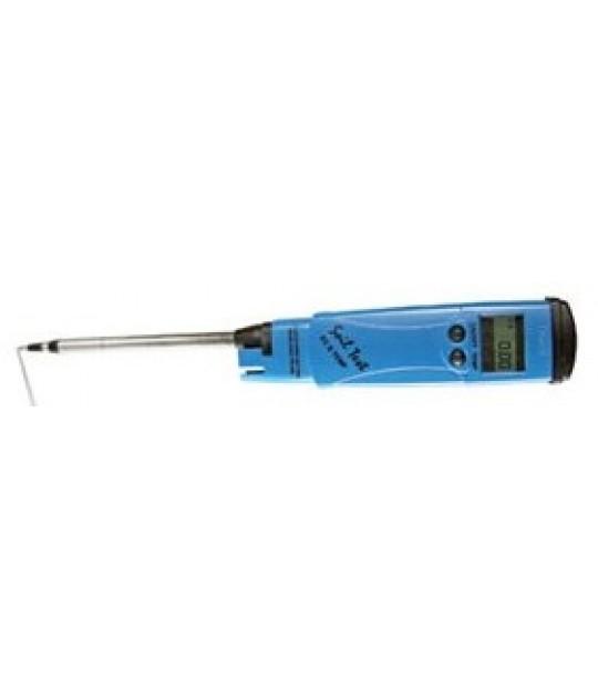 Konduktivitets- og Ledetallsmeter Hanna-98331