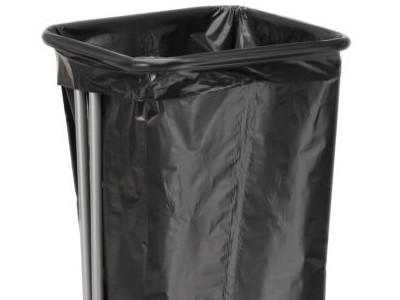 Søppelstativ