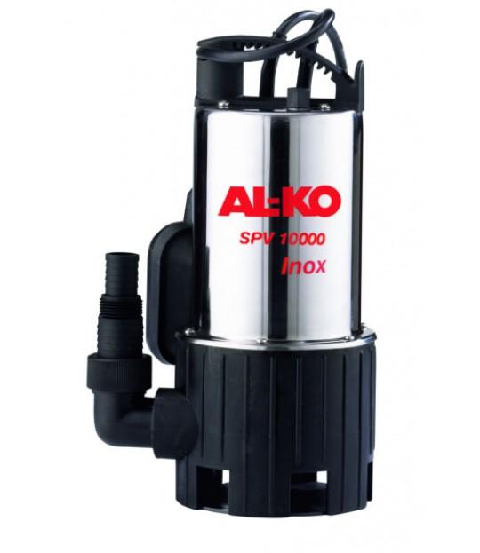 Dykkpumpe SPV 10000 Inox