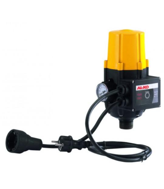 Hydrokontroll for trykkpumper