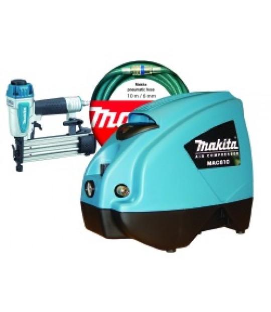 Makita Kompressorsett MAC610X