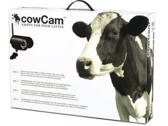 CowCam Trådløs overvaking