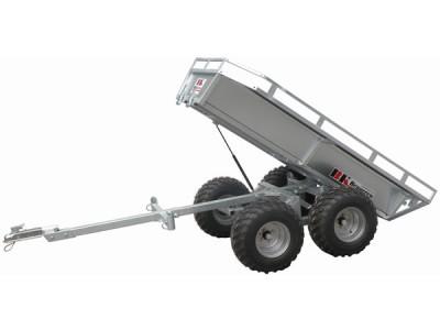 ATV-Utstyr