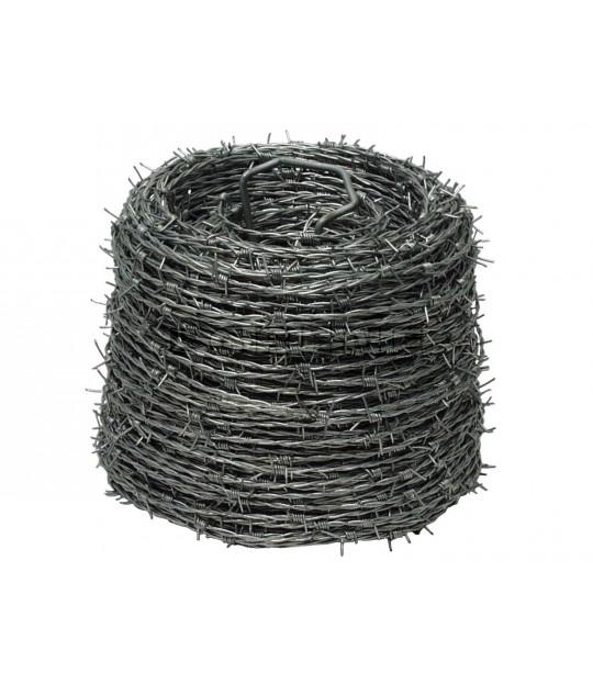 Piggtråd Jowema 1,7mm x 250 meter