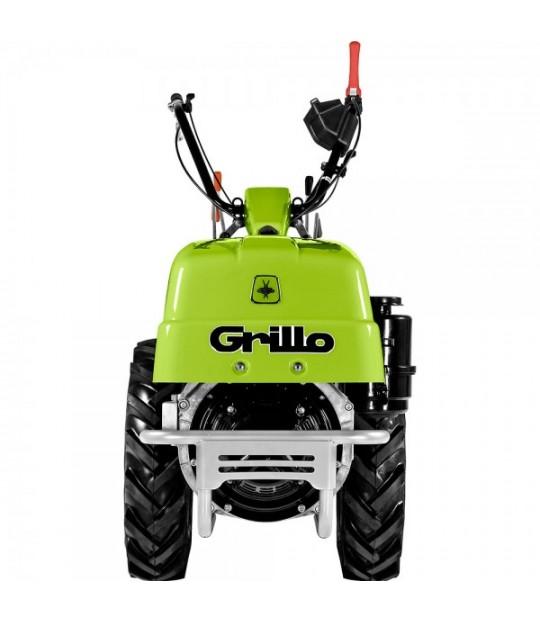 Grillo 2-hjulstraktor G131 Diesel El., basismaskin u/redskap