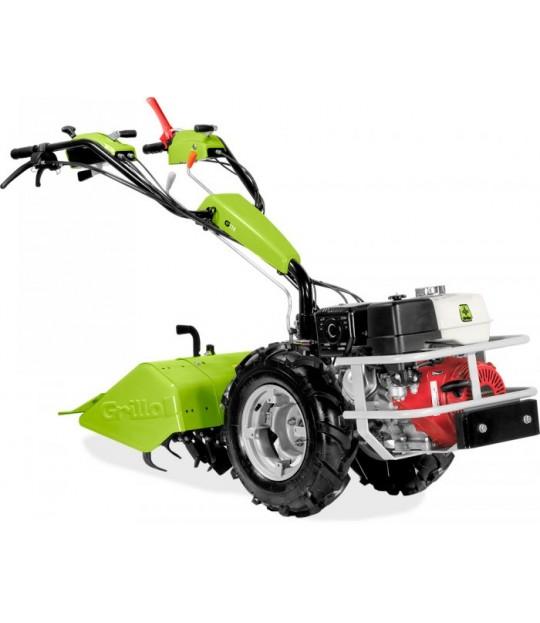 Grillo 2-hjulstraktor G110 Diesel El., basismaskin u/redskap