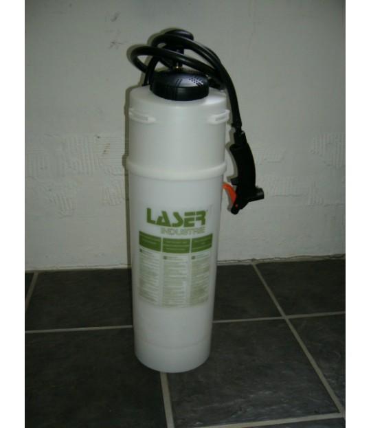 Trykksprøyte industri, Laser 13V