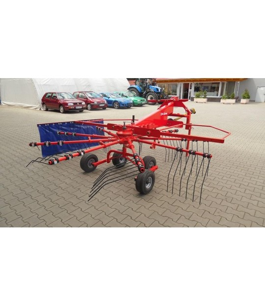 Strengleggerive Metal Technik, 350 cm