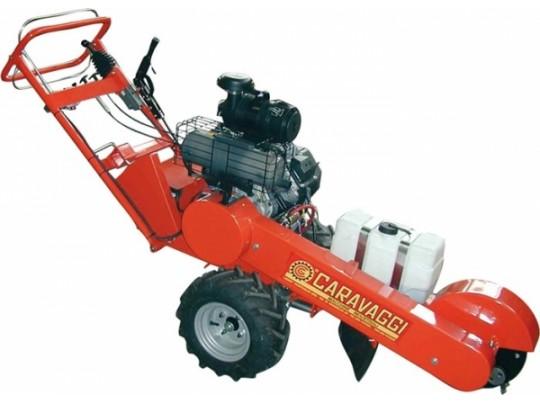 Stubbfres Caravaggi Pro SG-12SP 12 hk Diesel