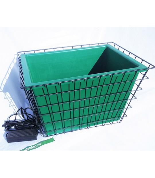 Beskyttelseskurv til vannbøtte 60 liter