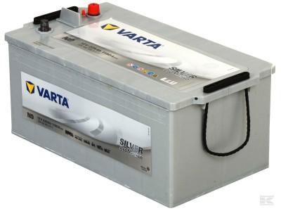Startbatterier