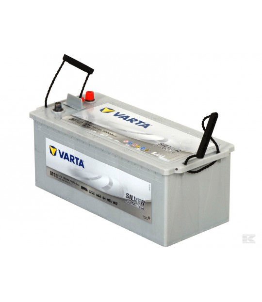 Startbatteri Varta 12 V 180 amp