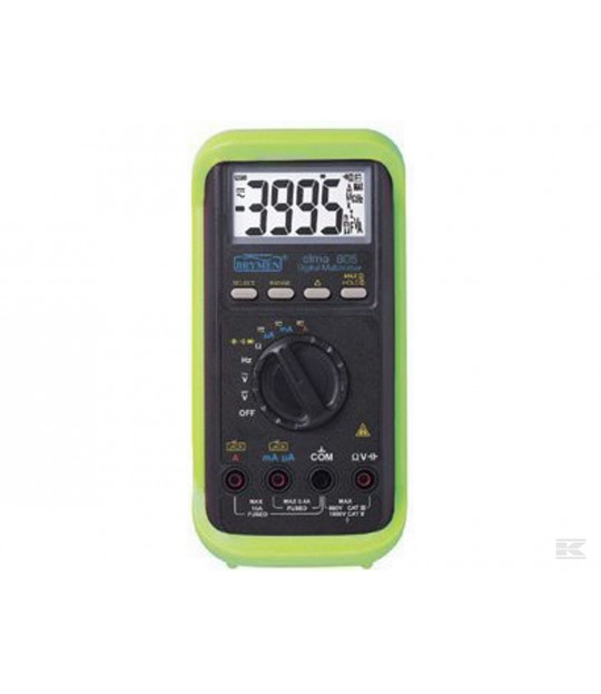 Multimeter Elma 805 digital