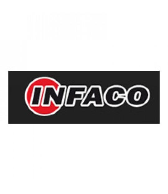 Infaco emblem høyre side 98556D