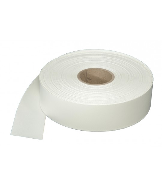 Støttetape til Table Top, hvit, 65mm x 100m