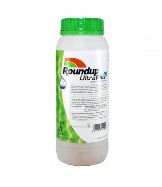 Roundup Ultra - 1 L (12)