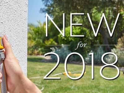 Nyheter 2018