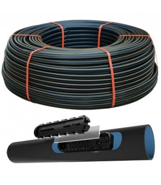 Dryppslange Uniram AS 16, 2,3 L/T, 0,5 m., 400m