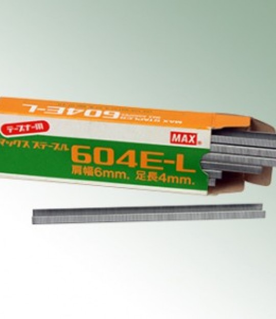 Stifter til Max HT-B, 4800 stk