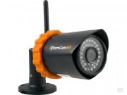 Ekstra Kamera til FarmCam HD