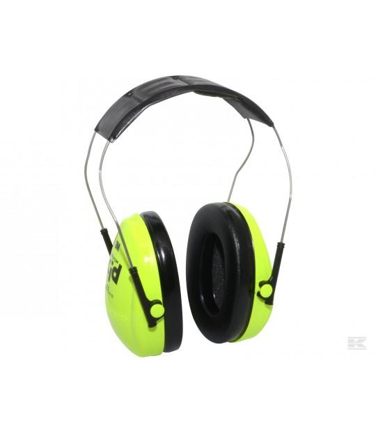 Hørselvern Barn, Peltor Limegrønn