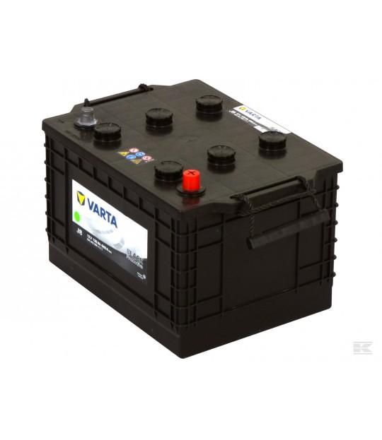Startbatteri Varta 12 V 135 amp