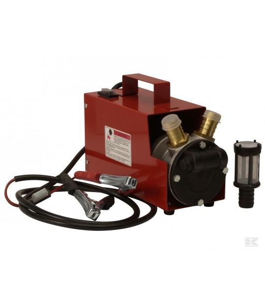 Dieselpumpe 12-24 V 3/4, 30l/min