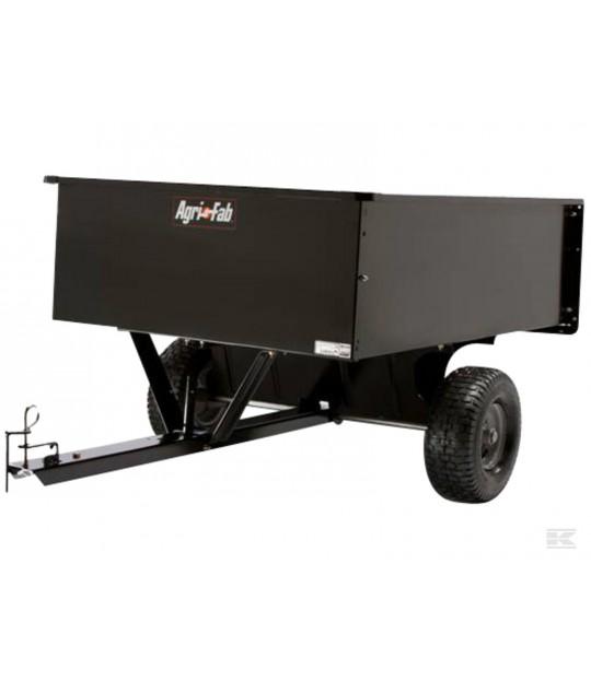 Tilhenger Agrifab, 2-hjuls kraftig tilhenger last 600 kg