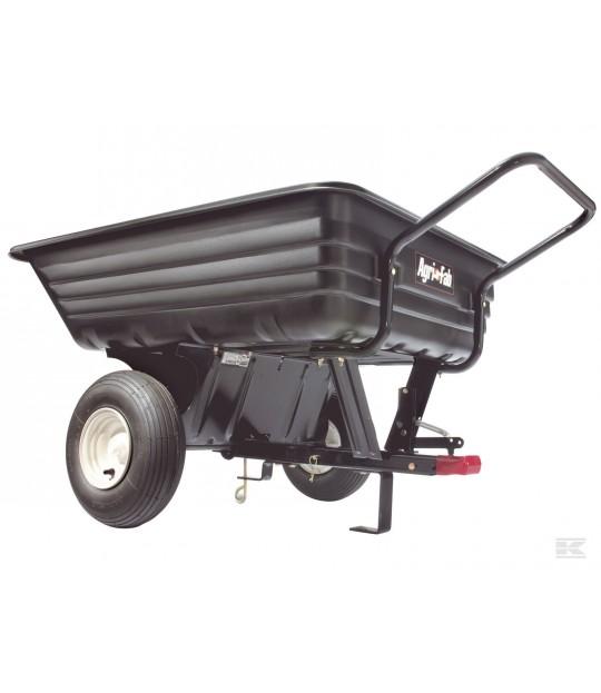 Vogn 2-hjulet Agrifab