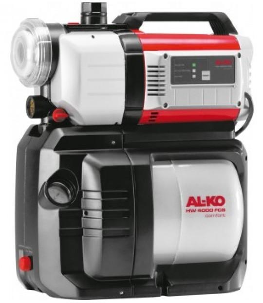 Husvasspumpe HW 4000 FCS Comfort