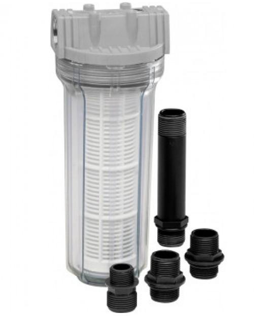 Drikkevannsfilter, forfilter til husvannspumper, 1