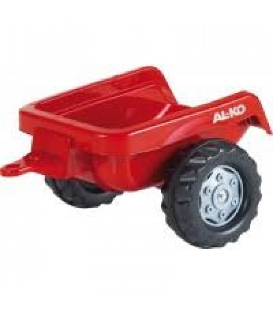 Tilhenger for Pedaltraktor Al-Ko KidTrac