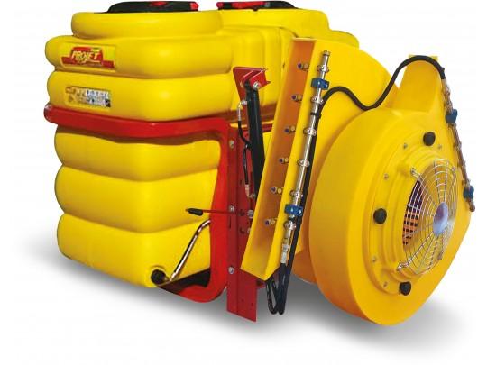 Tåkesprøyte ProJet Turbo Mix Chiocciole 800 liter