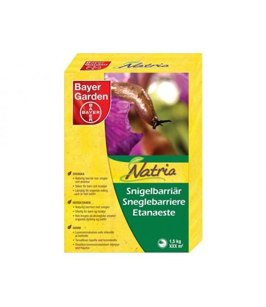 Snegle barriere Natria 1,5 kg