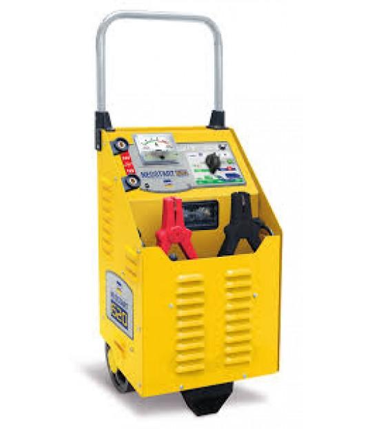 Batterilader GYS NEOSTART 620, 12-24 V m/starthjelp