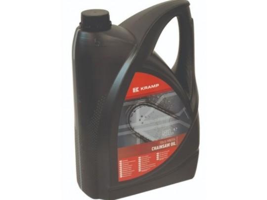 Sagkjedeolje Kramp 5 liter 100 CST