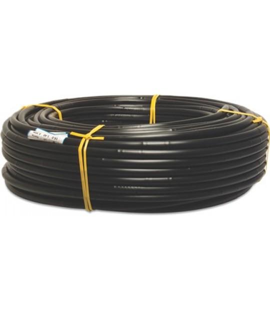 Dryppslange NaanDanJet PE16mm 0,5 l/t, 0,3m, 100m