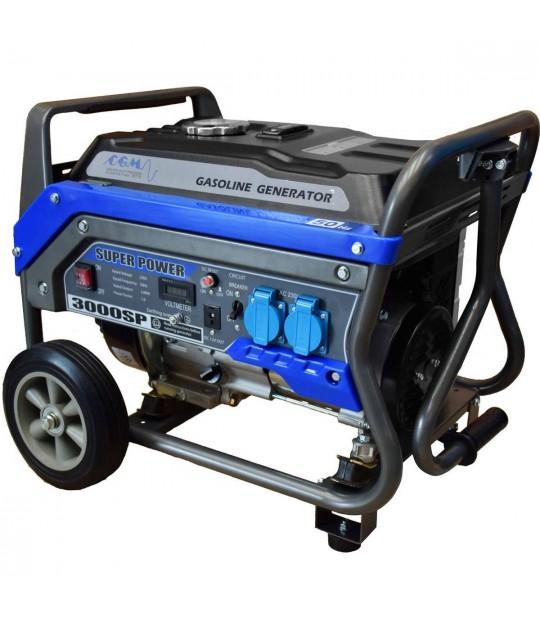 Strømaggregat CGM 3000 SP