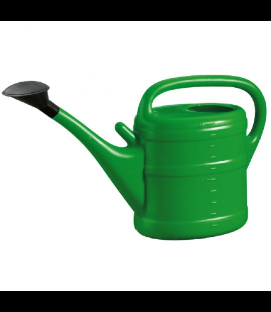 Vannkanne 10 liter Grønn