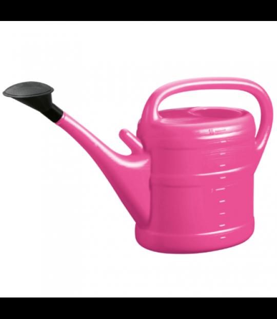 Vannkanne 10 liter Rosa