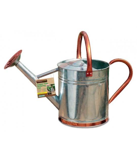 Vannkanne Zink/Kobber 9 liter