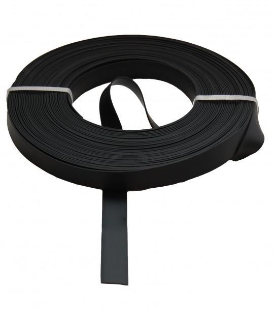 Treoppbinder gummi, 25mm x 25 meter