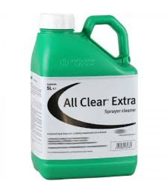 Tankvask All Clear Extra 5 liter (4)